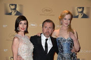 Paz Vega and Tim Roth Photos Photo