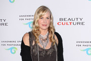 Actress Daryl Hannah attends the Opening Night of