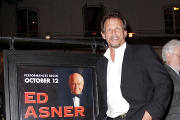 "Marc Singer Opening Night For ""FDR"" & The Reopening Of The Pasadena Playhouse"