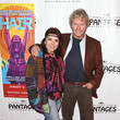 """Marilyn Ghigliotti Opening Night Of """"Hair"""" At The Pantages Theatre - Red Carpet"""