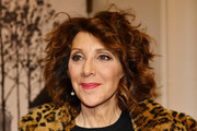 "Andrea Martin attends opening night of ""To Kill A Mocking Bird"" at the Shubert Theatre on December 13, 2018 in New York City."