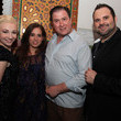 """Michael McCoy Opening Night Of """"The Phantom Of The Opera"""" At The Pantages - After Party"""
