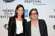 Griffin Dunne Anna Bingemann Photos Photo