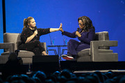 Oprah's 2020 Vision: Your Life In Focus Tour With Special Guest Amy Schumer