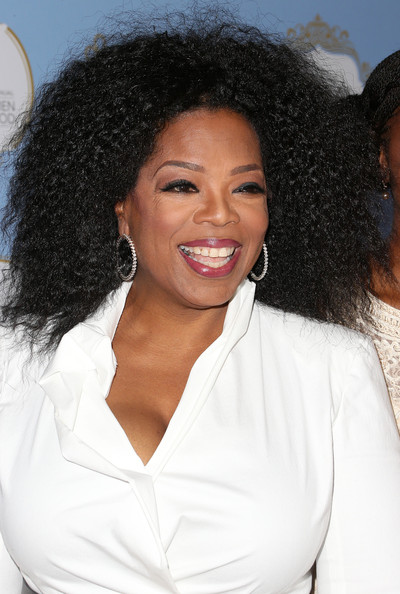 Oprah Winfrey - ESSENCE Black Women In Hollywood Awards Luncheon