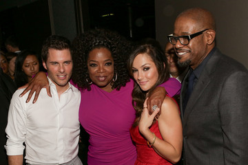 Oprah Winfrey Forest Whitaker 'The Butler' Afterparty in LA — Part 2