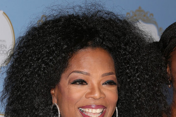 Oprah Winfrey ESSENCE Black Women In Hollywood Awards Luncheon