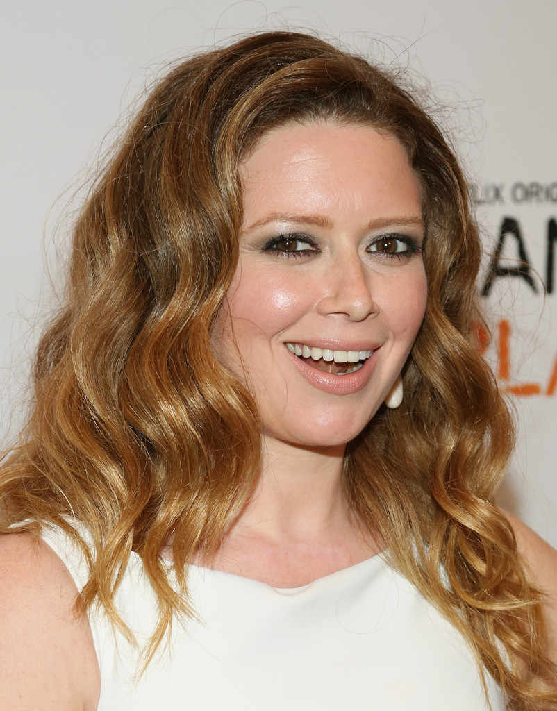 Natasha Lyonne in 'Orange Is the New Black' Premieres in ...