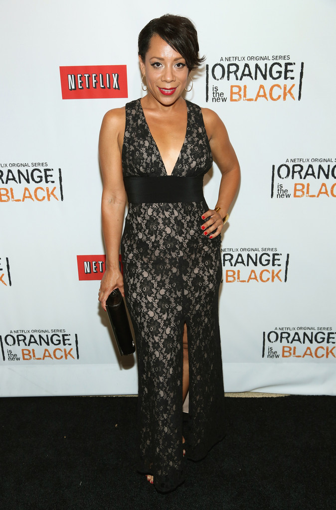 Selenis Leyva Photos Photos - Arrivals at the Icons of