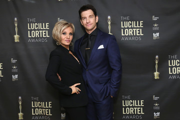 Orfeh 33rd Annual Lucille Lortel Awards - Press Room