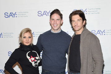 Orfeh Third Annual Paul Rudd All-Star Bowling Benefit