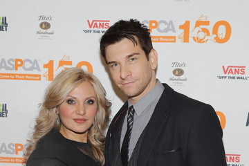 Orfeh ASPCA & Animal Planet Host Exclusive Premiere Screening of 'Second Chance Dogs' in Honor of ASPCA's 150th Anniversary