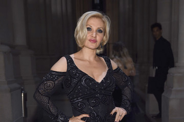 Orfeh Elton John AIDS Foundation Commemorates Its 25th Year and Honors Founder Sir Elton John During New York Fall Gala - Arrivals