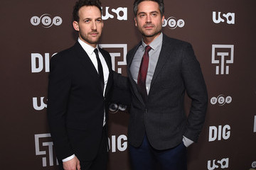 Ori Pfeffer 'Dig' Series Premiere in NYC