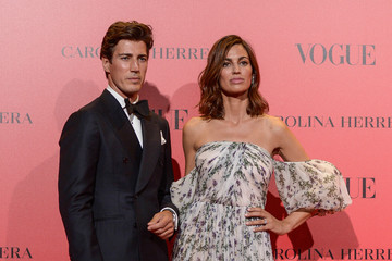Oriol Elcacho Vogue 30th Anniversary Party In Madrid