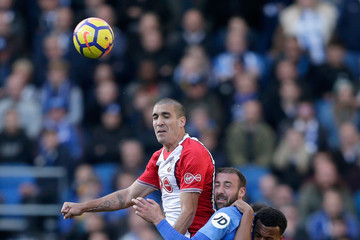 Oriol Romeu Brighton and Hove Albion v Southampton - Premier League