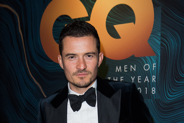 Orlando Bloom After Show Party - GQ Men Of The Year Award 2018
