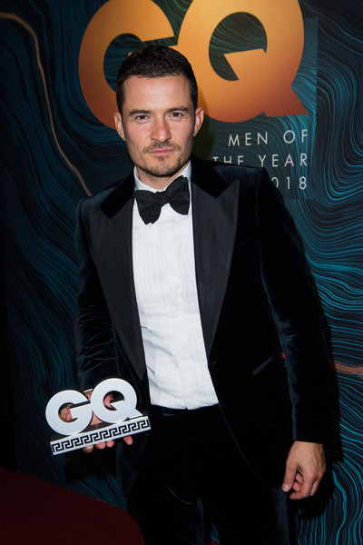 After Show Party - GQ Men Of The Year Award 2018