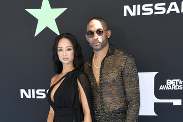 Orlando Scandrick 2019 BET Awards - Arrivals
