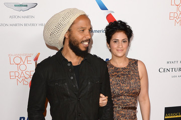 """Orly Marley 20th Annual Race To Erase MS Gala """"Love To Erase MS"""" - Red Carpet"""