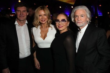 Ornella Muti Ball Des Sports 2019