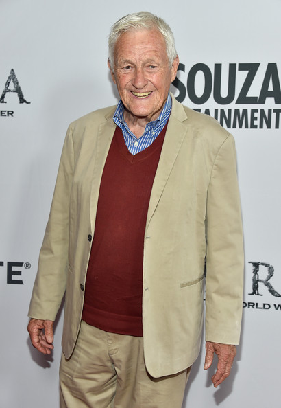 orson bean politics