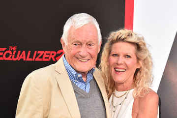 Orson Bean Premiere Of Columbia Pictures' 'Equalizer 2' - Arrivals