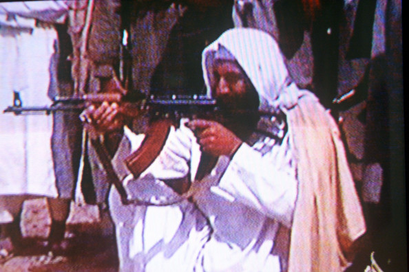 dead osama in laden is. Osama Bin Laden Dead