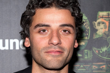 Oscar Isaac Concert for the Rainforest Fund Afterparty