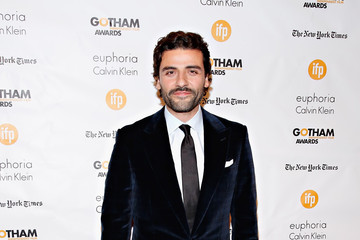 Oscar Isaac 24th Annual Gotham Independent Film Awards - Arrivals
