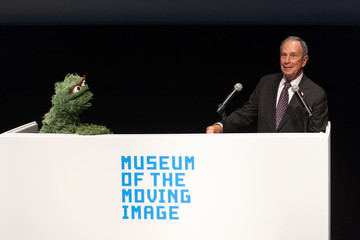 Oscar the grouch Jim Henson Legacy Collaboration Event in NYC