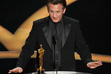 Sean Penn #Oscars2015: Top Socially Conscious Acceptance Speeches