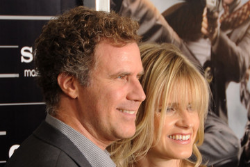 """Will Ferrell Viveca Paulin """"The Other Guys"""" New York Premiere - Inside Arrivals"""