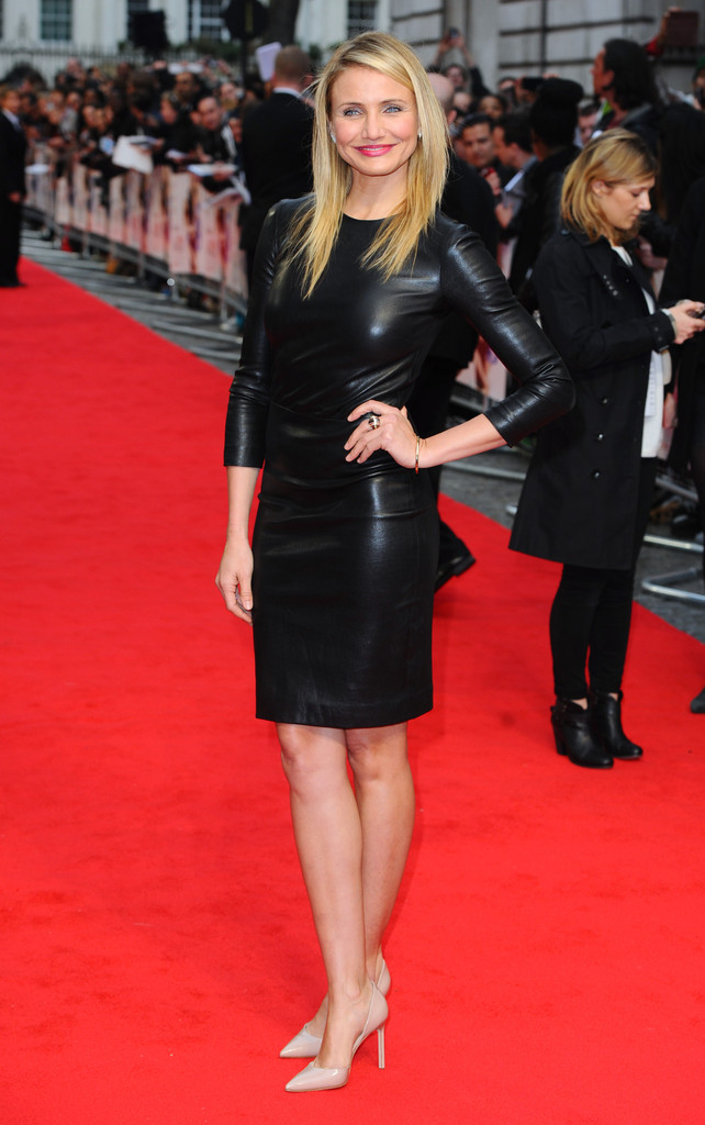 'The Other Woman' Premieres in London — Part 2