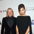 Otto MusiCares Person Of The Year Honoring Dolly Parton – Red Carpet