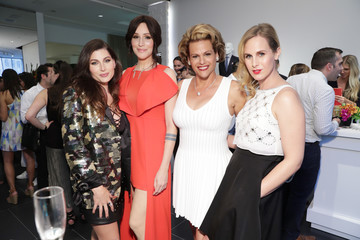 Our Lady J Zackary Drucker SAKS FIFTH AVENUE Celebrates Potential EMMY Nominees