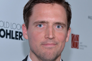 Owen Benjamin 18th Annual Art Directors Guild Excellence In Production Design Awards - Red Carpet