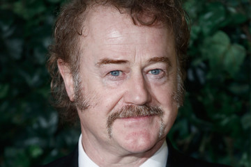 Owen Teale The London Evening Standard Theatre Awards - Red Carpet Arrivals