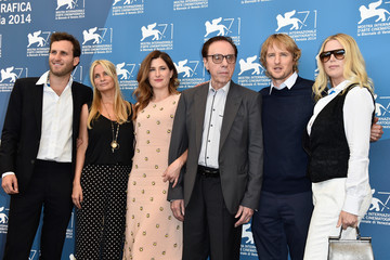 Owen Wilson 'She's Funny That Way' Photo Call in Venice