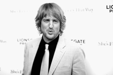 Owen Wilson An Alternative View of Lionsgate's 'She's Funny That Way'