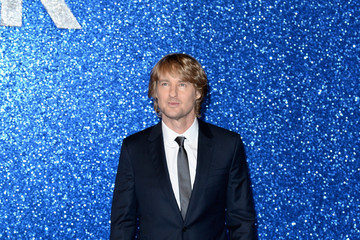 "Owen Wilson ""Zoolander No. 2"" - London Fan Screening - Red Carpet Arrivals"