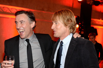 Owen Wilson 'Night at the Museum: Secret of the Tomb' Afterparty