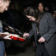 Ozzy Osbourne 62nd Annual GRAMMY Awards - GRAMMY Charities Signings Day 4