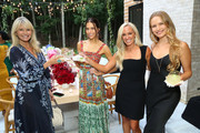 P.volve Phase & Function Pre-launch Dinner at Private Residence of Founder, Rachel Katzman