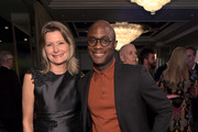 Jennifer Egan . and Barry Jenkins attend PEN America 2018 LitFest Gala at the Beverly Wilshire Four Seasons Hotel on November 02, 2018 in Beverly Hills, California.
