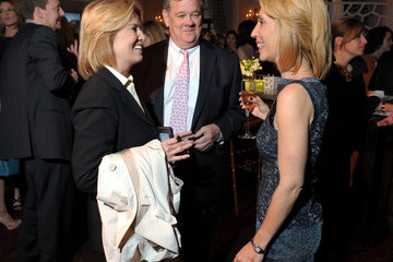 John P. Coale PEOPLE/TIME Party On The Eve Of The White House Correspondents' Dinner
