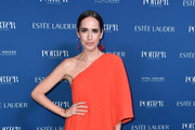 Louise Rowe attends Porter's Incredible Women Gala 2018 at Ebell of Los Angeles on October 9, 2018 in Los Angeles, California.