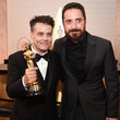 Pablo Larrain 90th Annual Academy Awards - Governors Ball