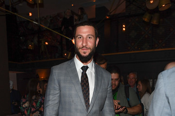 Pablo Schreiber Nespresso And Audi Hosted 'First Man' Premiere Party At Toronto International Film Festival 2018