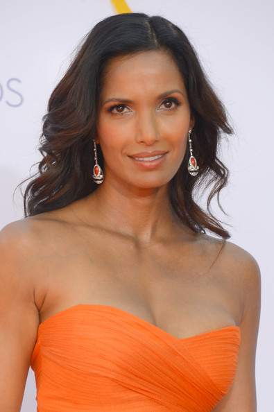 Padma Lakshmi - 64th Annual Primetime Emmy Awards - Arrivals